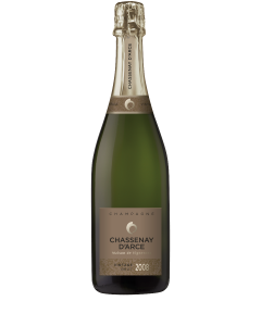 Champagne Vintage 2008 Chassenay D'Arce