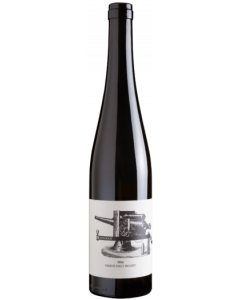Grauer Burgunder 505, Weingut Bruker