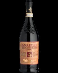 Amarone Classico, Della Valpolicella, Aldegheri