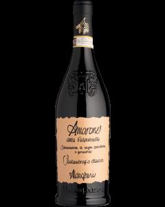Amarone Classico Santambrogio, Aldegheri