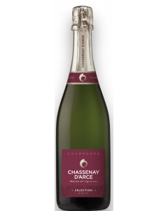 Champagne Selection Brut NV, Chassenay D'Arce