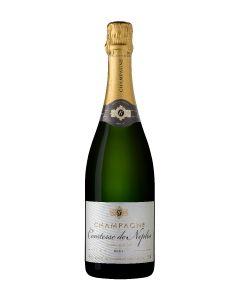 Champagne Brut NV, Comtesse de Neples