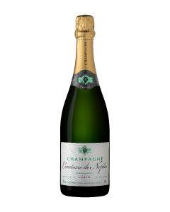 Champagne Demi Sec NV,Comtesse de Neples