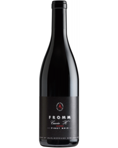 Fromm Winery - Pinot Noir Cuvée H - Økologisk