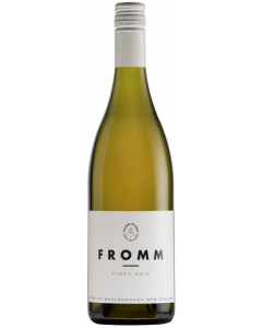 Fromm Winery - Pinot Gris - økologisk