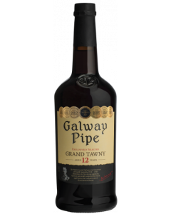 Grand Tawny 12 Years, Galway Pipe