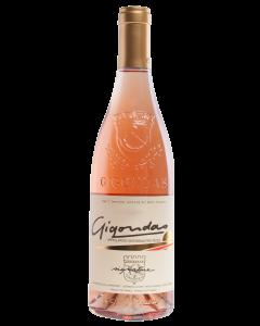 Gigondas Signature Rosé, Frankrig