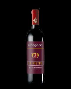 Le Pietre, Aldegheri