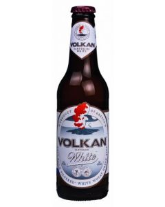 White Volkan, Santorini - 24 flasker Best Befor oktober 2020