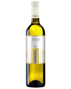 Bidoli Chardonnay, Friuli