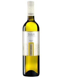 Bidoli Pinot Grigio, Friuli