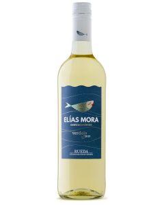 Elias Mora Verdejo Contracorriente