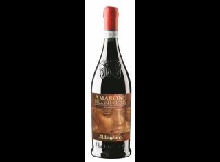 Amarone Santambrogio Classico Cantinetta del Bacco 2007 - Le Riserva, Aldegheri