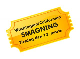 Amerikansk winemakers dinner med Pomum fra Washington State og Chalone fra Californien