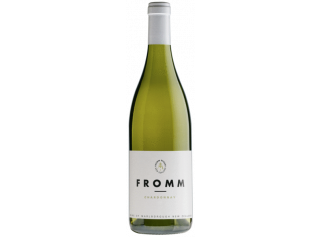 Fromm Winery - Chardonnay - økologisk