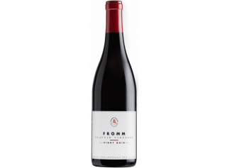 Fromm Winery - Pinot Noir Clayvin Vinyard - Økologisk