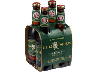 Little Creatures Indian Pale Ale 4 pack
