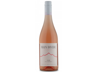 Main Divide Rosé