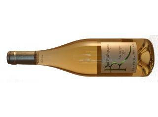 Perle des Vignes Cotes du Rhone Blanc , Domaine Berthet-Rayne