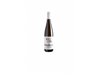 Gutswein Riesling, Weingut Bruker