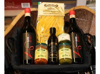 Spansk vinkurv