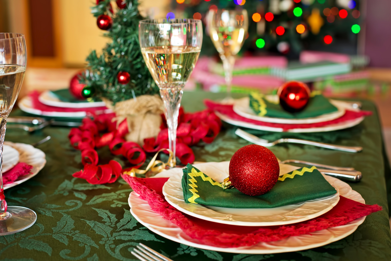 5 populære vine til julemaden